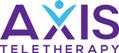 Axis Teletherapy Logo